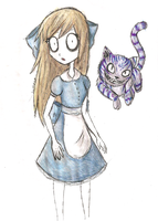 Burton Alice for lovely- by sashema