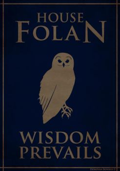 House Folan by donobowk