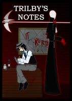 Trilby's Notes by kyetxian