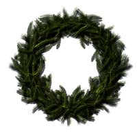 20151224-Holiday-Wreath-v5 by quasihedron