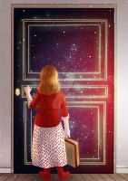 .:: The Girl who waited ::. by Misore-Seppen