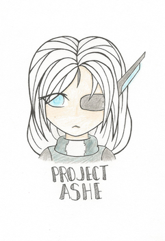 Project Ashe by imagine-all-the-art
