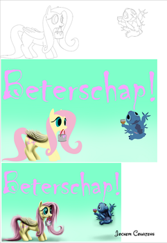 Get Well process by NeoseekerStitch