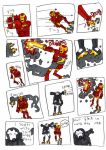 MAN AND MACHINE pg3 by MANeatingCLOTHES