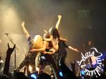 Nightwish with Floor Jansen 1 by gabriellelest