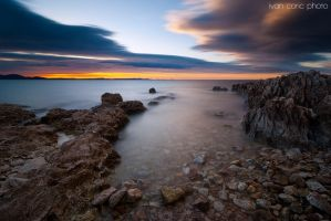 Looking at the red horizon by ivancoric