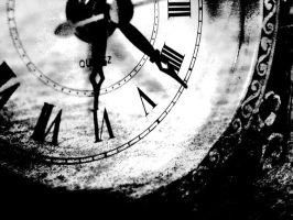 Time is running out by skyscraper89