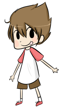 me by Mother3-Fuel