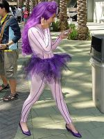 Catise: Anime Expo 06 by aringarg1