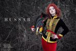 RED HUSSAR by Lyumos