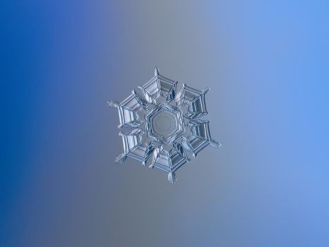 Ice relief (cold silver variant) by ChaoticMind75