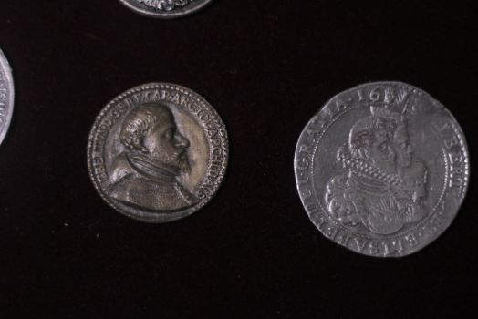 Historical Coins 1 Freebie-noncommercial by albrecht995
