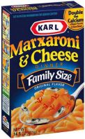 Marxaroni and Cheese by FoxByTheFoot