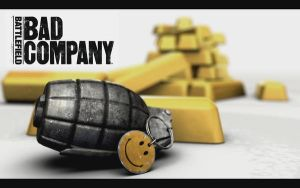 Battlefied: Bad Company by Snohawk