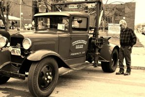 '30 Ford Truck by sweetz76