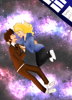 .:Through Time and Space:. by trans-tempus