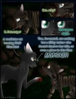 The Prophecy of Light 7 by Fernsway