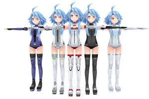 image 3d mmd white heart rough sex rider