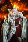 Righteous Fire by Ryoko-demon