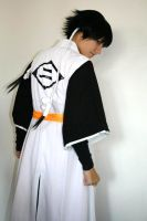 soi fon Preview by FairyScarlet