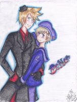 DenNor by THE-L0LLIP0P