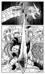 Ryak-Lo Issue 50 Page 30 by taresh