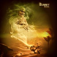 The Mummy Returns by ED-Creations