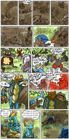 The Diggersby Dillemma (Page 9)