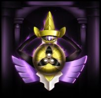 Pokemon - Aegislash
