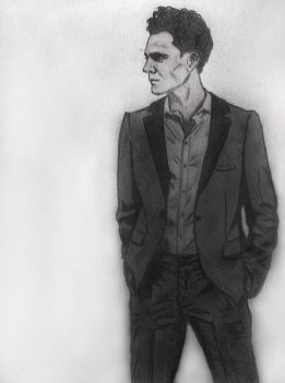 Hiddles by Stassiana