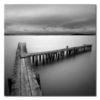 Split Jetty by BlaineBarratt