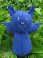 Eco-friendly, Fruit Bat by mypetmoon