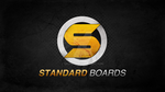 Standard Boards Logo by BenGWood