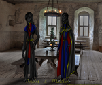 Medieval Appearance by DamienMuerte