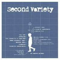 Second Variety Cover by Magictorcho