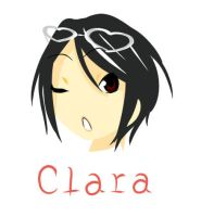 Clara is da best vocaloid evar. by Furikisundama