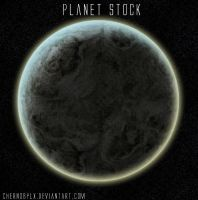 Planet Stock by chernobylx