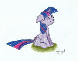 Adorable Twilight by UlyssesGrant