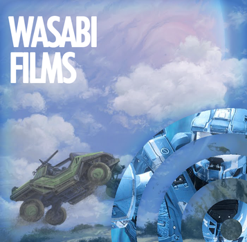 Wasabi Films YouTube Profile Picture by NexusBeat