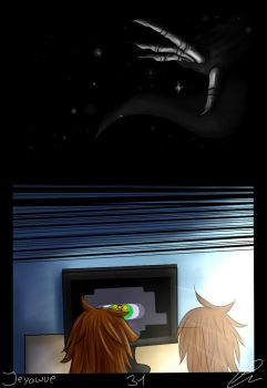 Ch.3 page 31 - UNDERVIRUS by Jeyawue