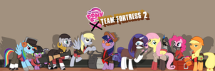 My Little Fortress 2 by pikmin789