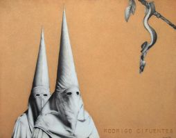 White Ignorance by cifuso