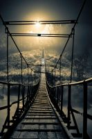 Road to heaven? by imbacile