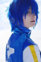 KAITO by LucienDono