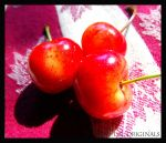 Cherry Triad by LetsAllBeNuerotic