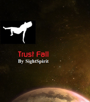 Trust Fall by SightSpirit