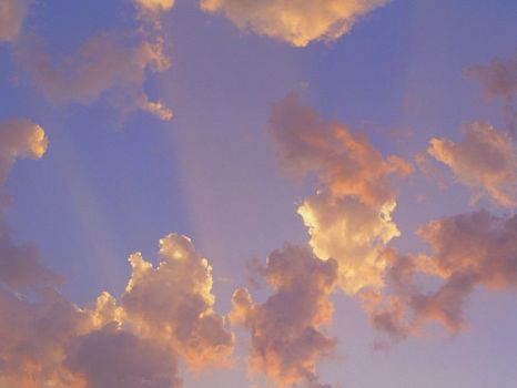 Clouds 1 by dasels