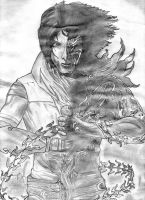 Prince of Persia III by divjace