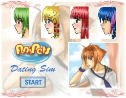 what are some cheats for dating sim academy
