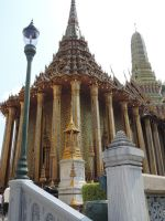 Thailand 3 by Afrolovertje